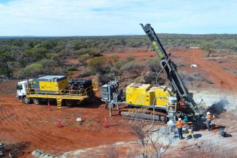 Terrain set to drill-test WA gold play