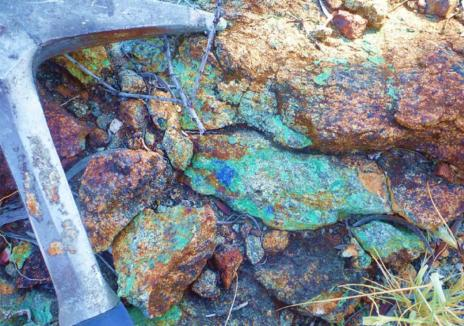 Comet picks up exciting multi-metals play in NT