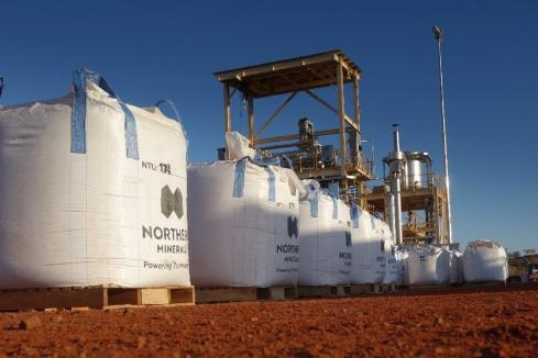 Northern Minerals hits heavy rare earths milestone
