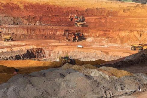 Image unveils 102 million tonne WA mineral sands deposit