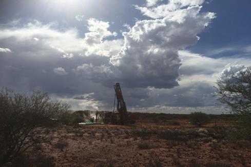 Surefire ratchets up Murchison gold search