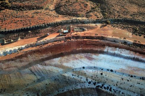 Kingwest study points to lucrative multi-pit Menzies mine