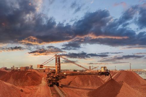 Chinese cast eye over Lindian bauxite assets