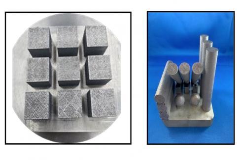 Aurora Labs tests aluminium powders on 3D print tech