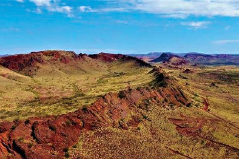 Strike edges closer to Pilbara iron ore production