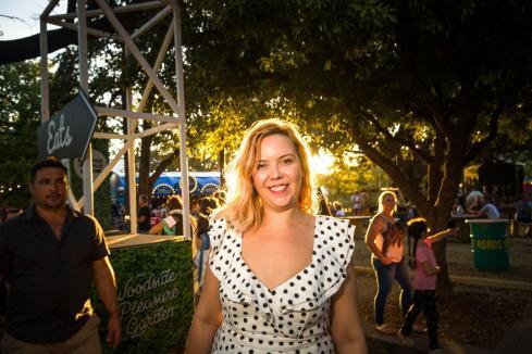 Hasler leaves Fringe festival
