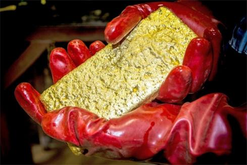 Troy teases out more near-mine gold in South America
