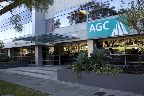 AusGroup secures 10-year Chevron contract