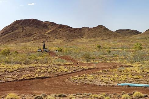 CZR progresses Pilbara iron ore project