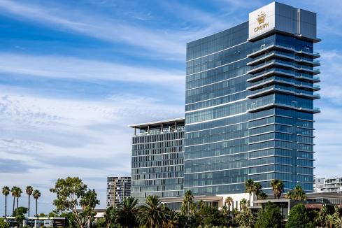 Crown Perth's $34m JobKeeper jackpot