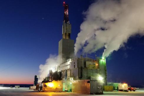 88 Energy jumps as market anticipates Alaskan oil target