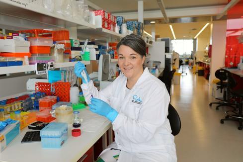 Ravenscroft targets medical grant reform