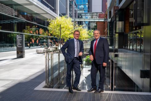 Three new law firms established