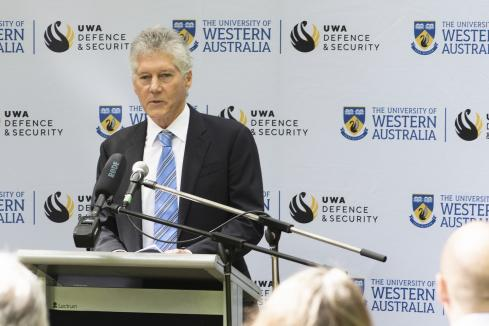 UWA launches defence, security institute