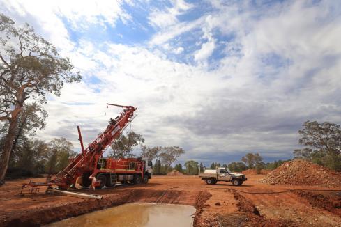 Peel seeks $32m for NSW copper assets