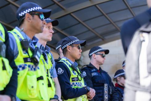 WA reckons with state of policing