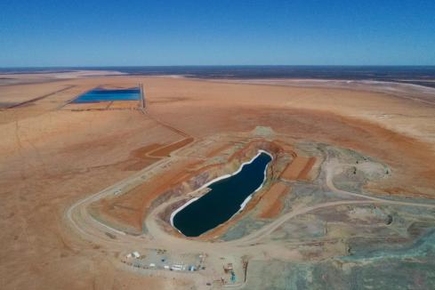 Salt Lake on track for Q1 production