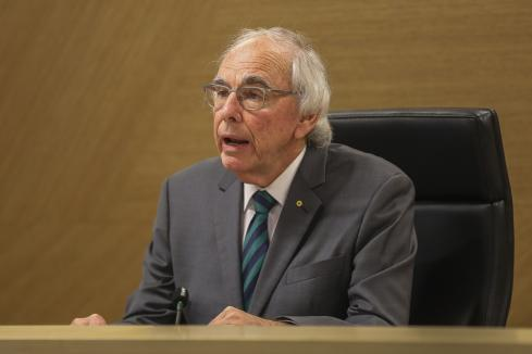 Act with integrity: Crown commission chair