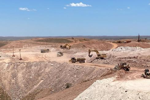 Beatons Creek to produce low-cost gold for Novo