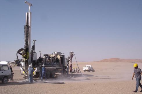 Deep Yellow builds Namibian hard-rock uranium discovery