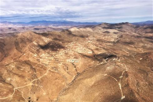 Resource upgrade looms as Hot Chili nails more copper-gold hits in Chile