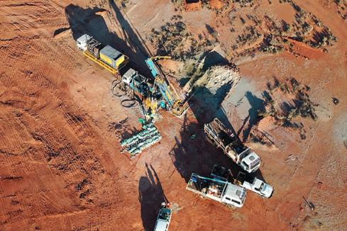 TNT scrubs up WA Eureka gold project with 11,000m drill program