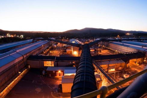 Australian Bauxite converts smelter waste to aluminium fluoride