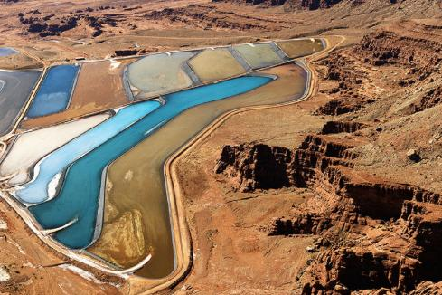 Momentum builds for K2fly tailings software solutions
