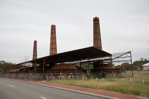 Hocking Heritage to lead Ascot Kilns restoration