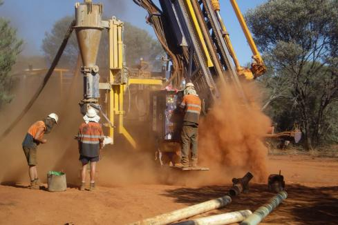 High-grade gold sees Horizon focus on Penny's Find