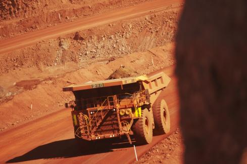 BHP on track for strong year