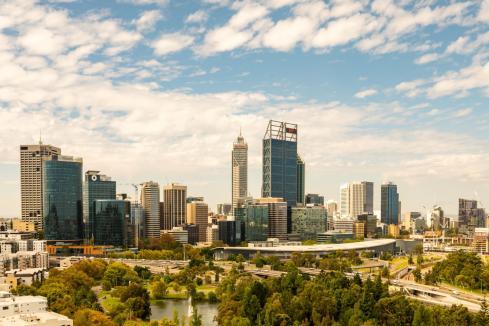 Investors choose Perth