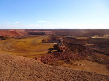 WA's resources sector hits records