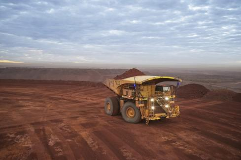 Fortescue on track for strong FY21