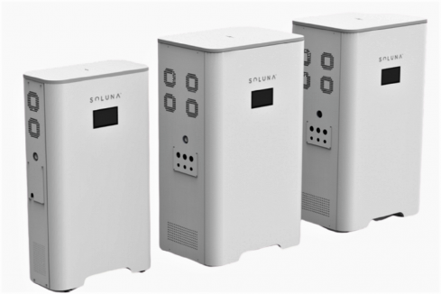 Lithium Australia secures approval for residential lithium battery