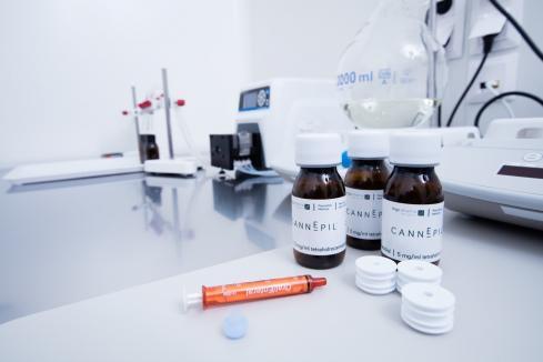MGC Pharma to acquire Israeli business