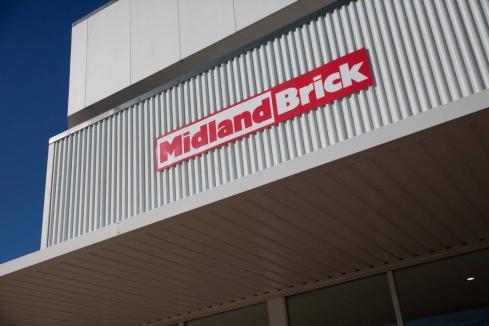 BGC settles Midland Brick deal