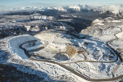 Perenti in line for $38m Newcrest contract