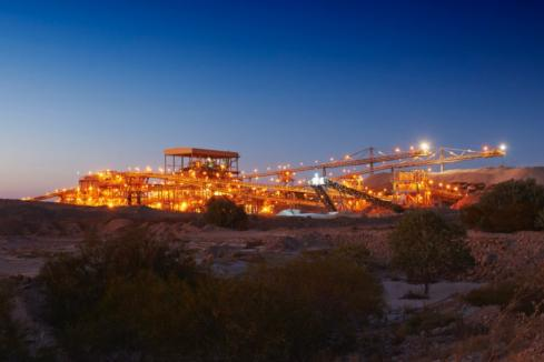Newcrest boosts WA gold production