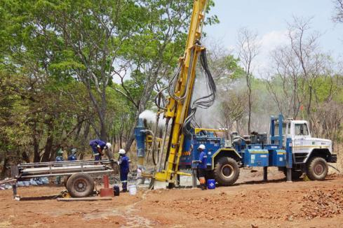 Prospect secures funds for African lithium project