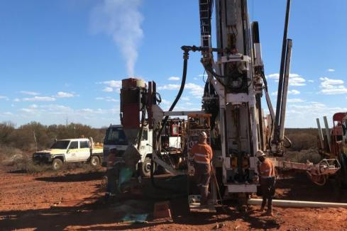 Rumble, Zenith soar on 'major' zinc-lead discovery