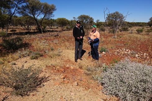 Okapi picks up additional Lake Johnston gold ground