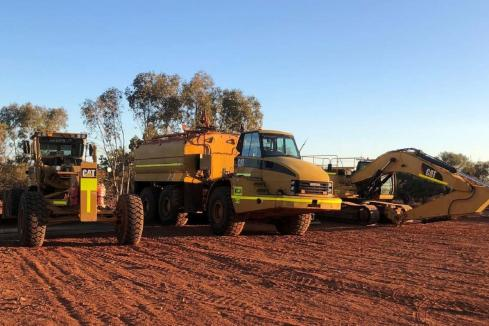 Torian expands WA landholding and acquires mining contractor
