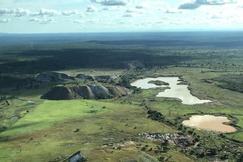 AVZ steps closer to lithium production zone in DRC