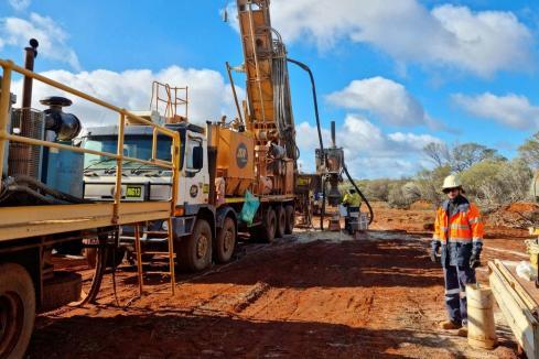Venus drilling promising WA nickel-PGE targets