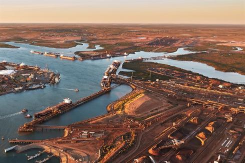 Pilbara port deal opens door for Element 25 manganese exports