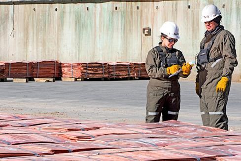 Hot Chili fast-tracks Costa Fuego copper feasibility