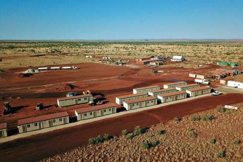 Calidus on rapid path towards Pilbara gold mining