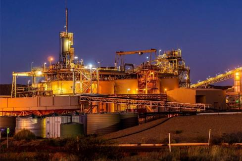 Novo ramps up gold production at Nullagine mine