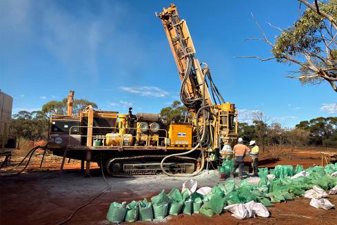 New Surefire gold drill hits attract market interest
